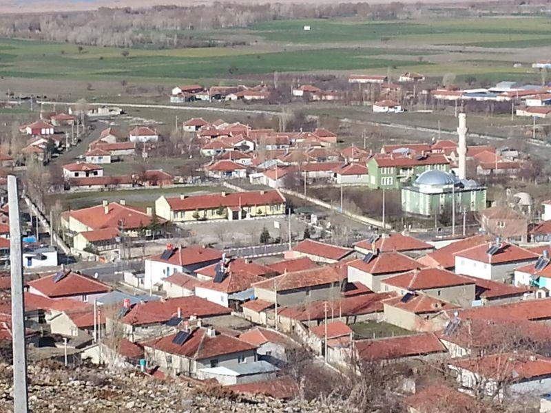 Köyümüzden Görüntüler